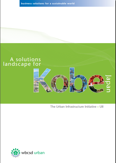 Solution landscape for Kobe