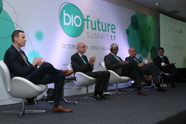 I Biofuture Summit