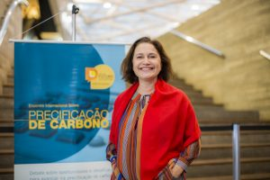 Marina Grossi, presidente do CEBDS